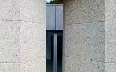 Plataforma Arquitectura sobre el Taller Artesanal