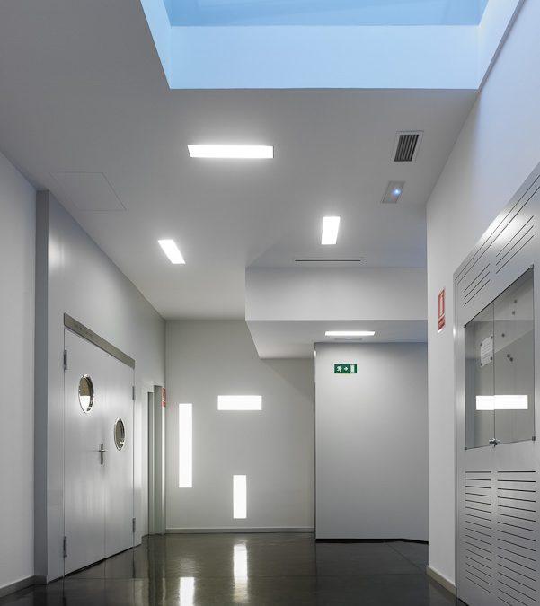 Colegio de Farmaceuticos. Pontevedra