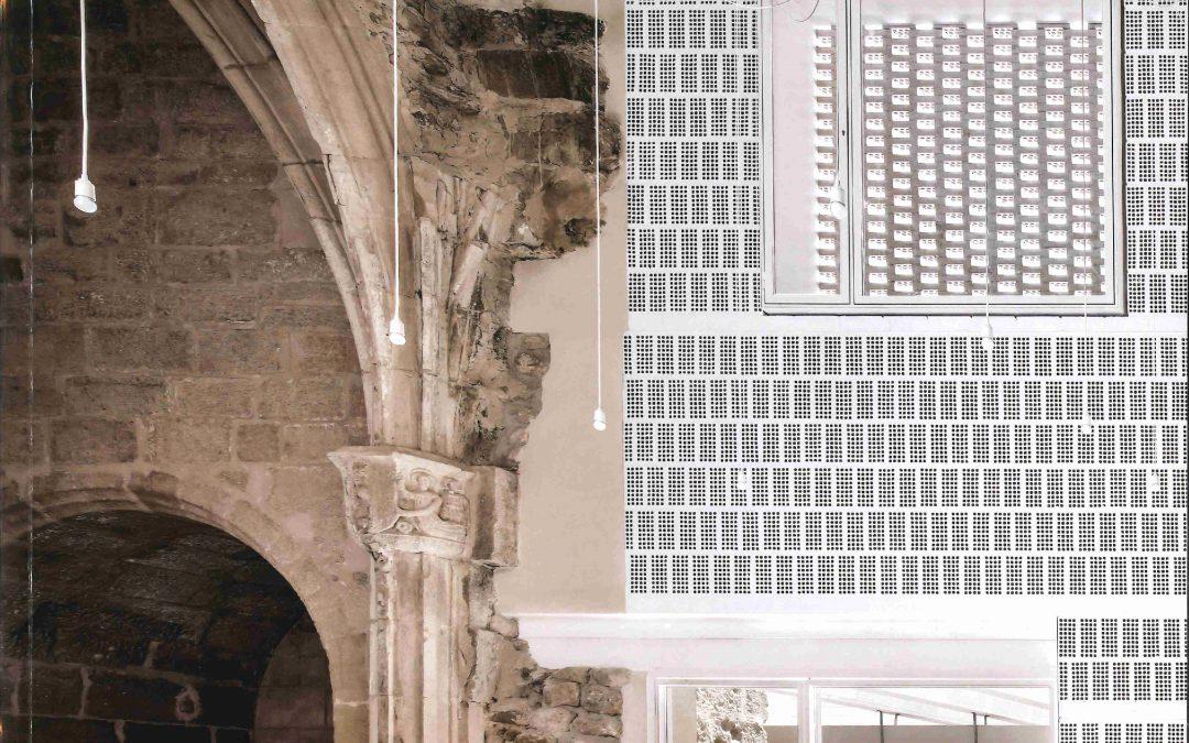 Publicación en Arquitectura Viva