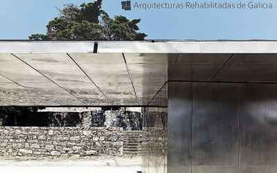 Santa Cruz en Proxecto ARGA