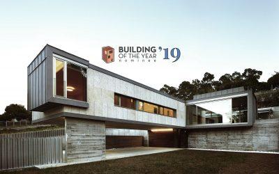 """Monteporreiro en los premios """"Obra del Año"""" de Plataforma Arquitectura"""