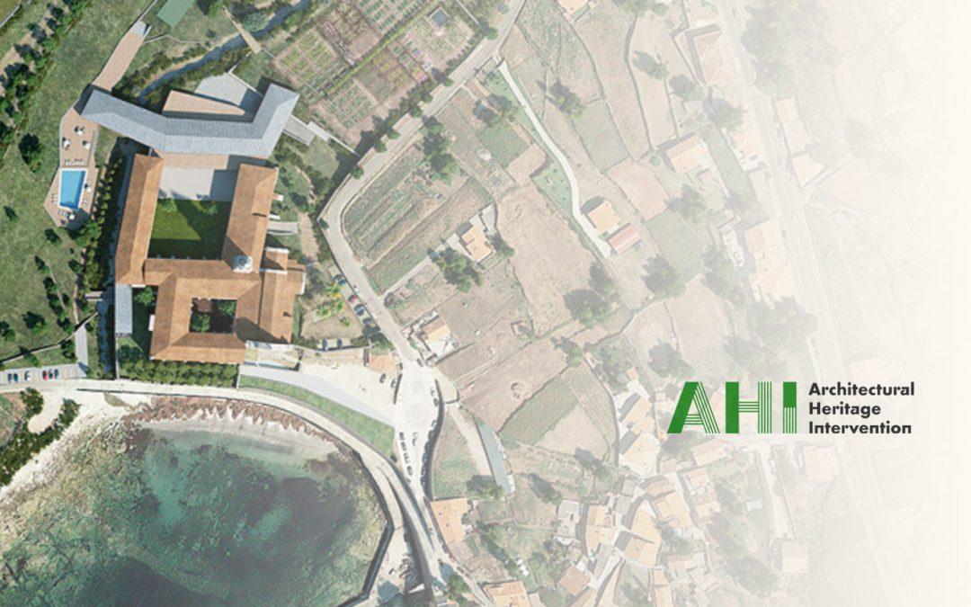El monasterio de Oia en AHI | Oia's monastery on AHI